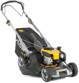 Stiga Twinclip 50 SQ B Petrol Lawnmower