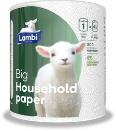 Paper Towels Lambi Big (3 layers), 1 unit