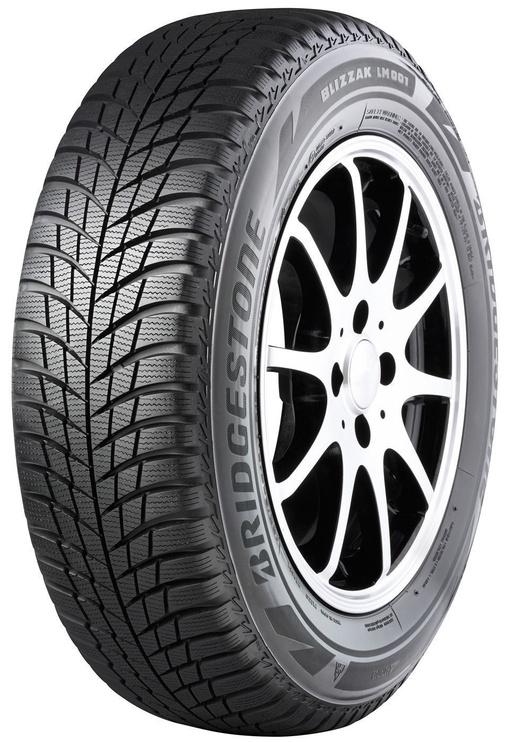Зимняя шина Bridgestone Blizzak LM001, 265/50 Р19 110 H XL
