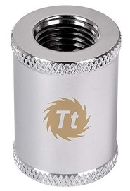 Thermaltake Pacific G1/4 Female to Female 30mm Extender Chrome