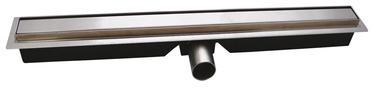 Kāpnes Ferro Slim Pro OLSP1-80, 800 mm x 45 mm x 49 mm
