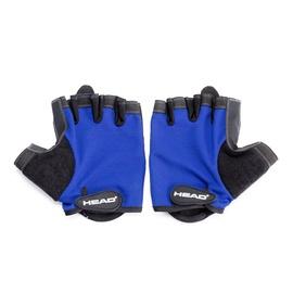 Head Training Gloves HA105 Black/Blue L