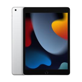 """Planšetdators Apple iPad 9, sudraba, 10.2"""", 4GB/64GB"""