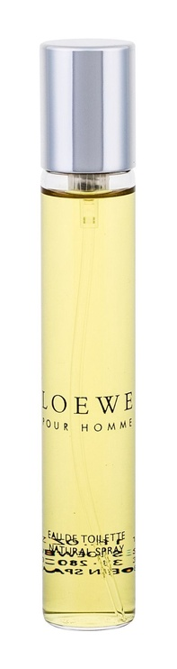Loewe Pour Homme 100ml EDT + 50ml After Shave Balm + 20ml EDT