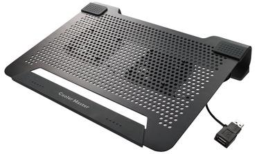 Cooler Master NotePal U2 PLUS Cooling Pad R9-NBC-U2PK-GP
