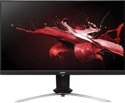 "Monitors Acer XV253QP, 24.5"", 2 ms"