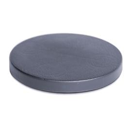 Prosperplast Pot Plast With Wheels D40cm Round