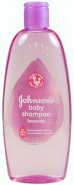 Johnson's Baby Lavender Shampoo 500ml