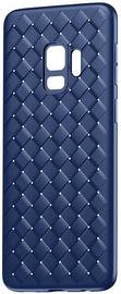 Baseus Weaving Case For Samsung Galaxy S9 Blue