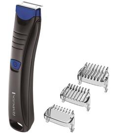 Машинка для стрижки волос Remington Delicates & Body BHT250