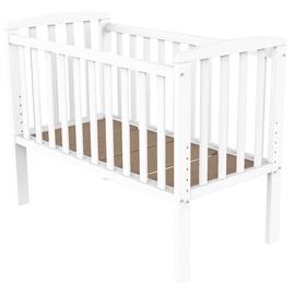 Детская кровать BabyDan Sofie, 88x45 см