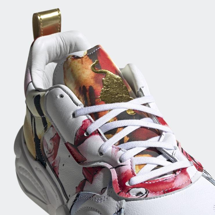 Sporta apavi Adidas Supercourt RX, balta, 44
