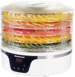 Сушилка для фруктов Ravanson SD-1000, 380 Вт
