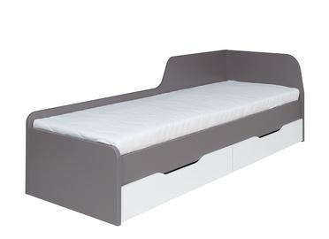 Bērnu gulta Maridex Zonda Z22, 205x87 cm