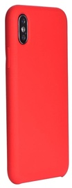 Forcell Back Case For Xiaomi Redmi Note 7 Red