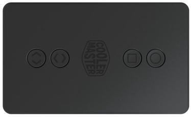 Gaismas diožu apgaismojuma vadības pults Cooler Master MFP-ACBN-NNUNN-R1