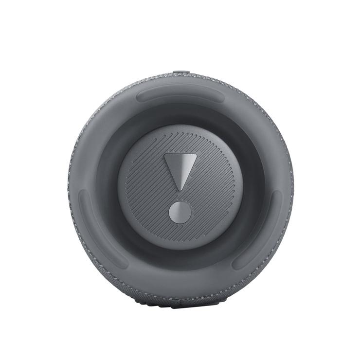 Bezvadu skaļrunis JBL JBLCHARGE5GRY, pelēka, 40 W