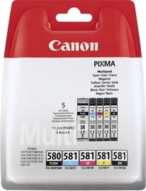 Кассета для принтера Canon PGI-580/CLI-581 Multipack Color