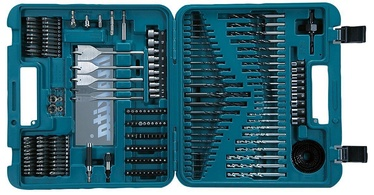 Набор инструментов Makita D-47260, 200 шт.