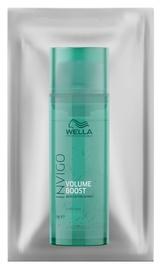 Маска для волос Wella Invigo Volume Boost Crystal, 15 мл