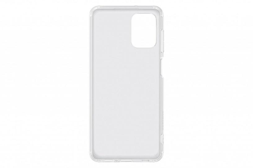 Чехол Samsung, прозрачный