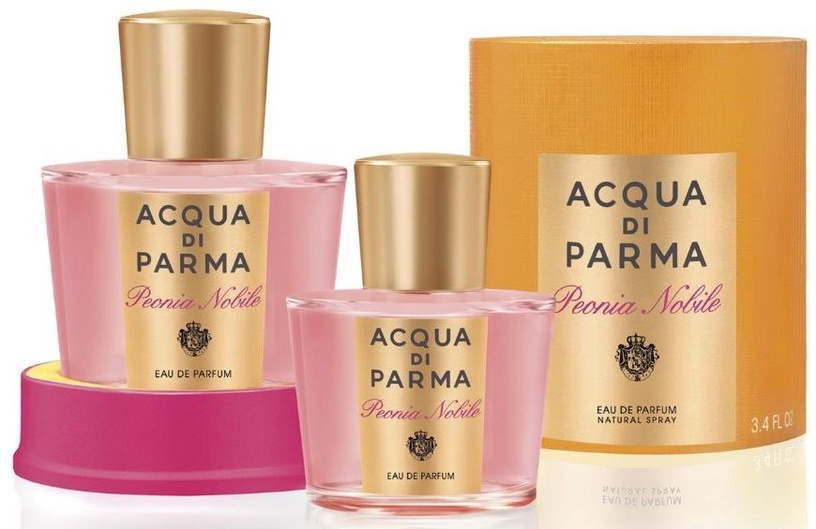 Acqua Di Parma Peonia Nobile 200ml Body Cream