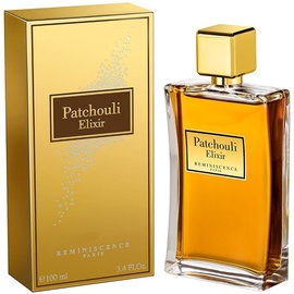 Парфюмированная вода Reminiescence Elixir De Patchouli 100ml EDP Unisex