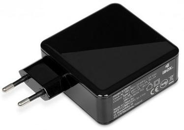 iBox Universal Notebook Power Supply USB Type-C 60W