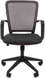 Chairman 698 Office Chair TW-04 Gray