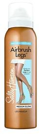 Sally Hansen Airbrush Legs Makeup Spray 125ml Medium Glow