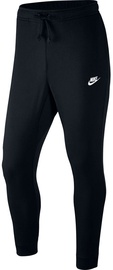 Nike NSW Jogger Pants 804465 010 Black XL