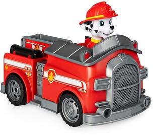 Bērnu rotaļu mašīnīte Spin Master Paw Patrol Marshall 6054195