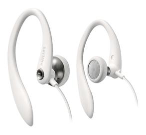 Austiņas Philips SHS3300WT/10 White