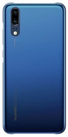Huawei Protective Cover For Huawei P20 Blue