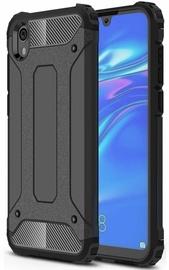 Hurtel Hybrid Armor Back Case For Xiaomi Redmi 7A Black