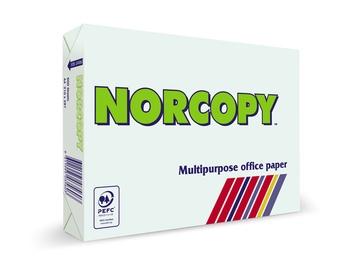 Копировальная бумага Norcopy A4 75 г / м2 / 500 листов