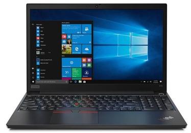 Ноутбук Lenovo ThinkPad E E15 Black 20RD001CPB PL Intel® Core™ i5, 16GB/512GB, 15.6″