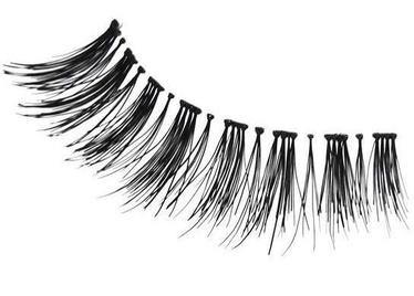 Depend Artificial Eyelashes 1 pair Sandra