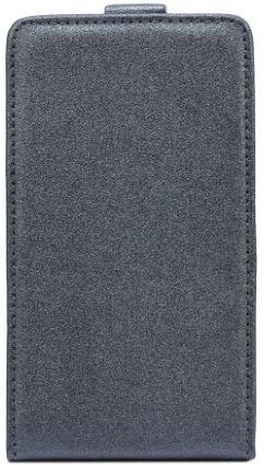 Telone Shine Pocket Slim Vertical Flip Case For Huawei P9 Lite Grey