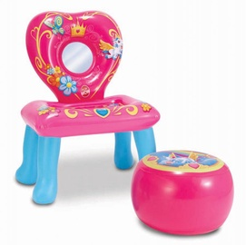Rotaļlieta Play Wow Pretty Princess Vanity, 410 x 80 mm