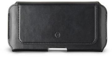 Celly Beltpro XL Mobile Case Black