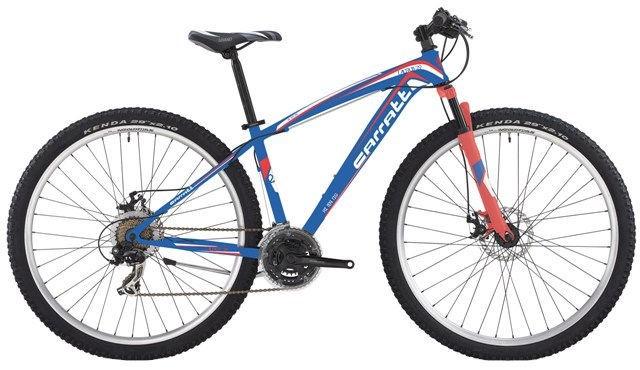 """Carratt Taurus C540 46cm 29"""" Blue"""