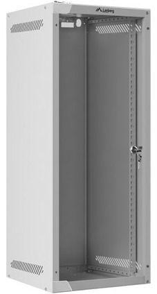 "Lanberg WF10-2315-10 Wall-Mount Cabinet Rack 10"" 15U Gray"