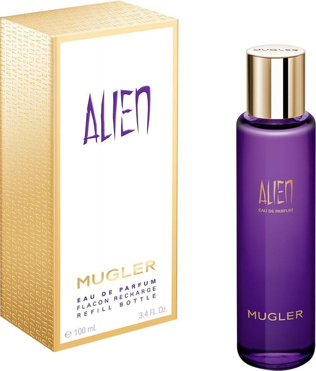 Парфюмированная вода Thierry Mugler Alien 100ml EDP Refill