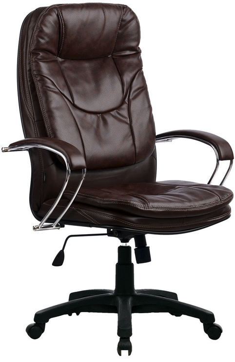 MN Office Chair Brown LK-11