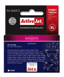 Action ActiveJet AH-364MCX Magenta