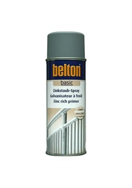 Aerosola krāsa Belton, 400ml, cinka