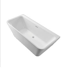 Vanna akrila balts 1700 × 750 × 58 mm