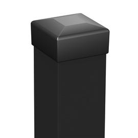 Столб SN Gate Column Without Hinges 7x7x215cm Black