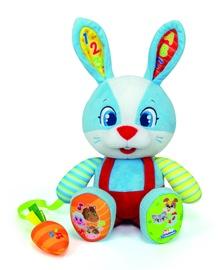 Toy talking rabbit bl 50609